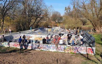 Skatepark Linden Süd