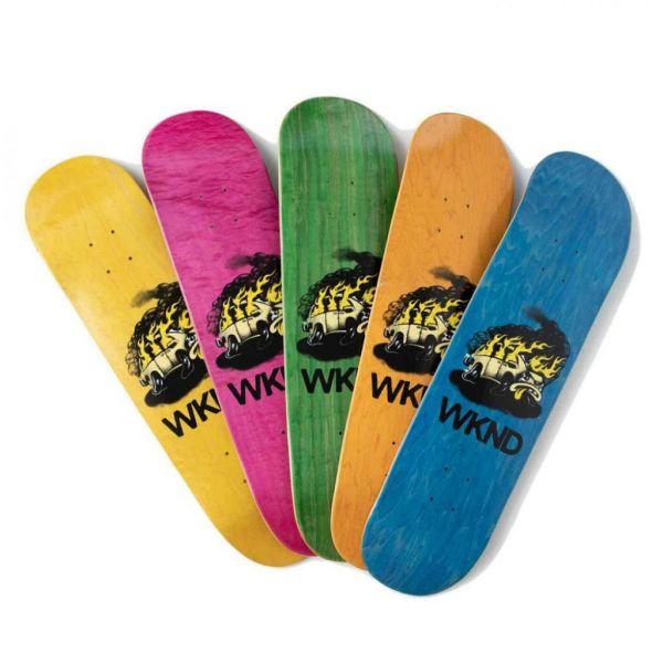 WKND Van Down Deck - 8.125