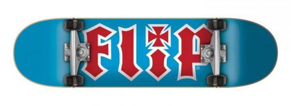 Flip Team HKD Komplett Skateboard 8.25