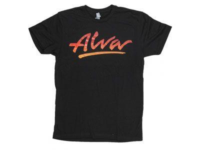 Alva Apparel OG T-Shirt Black S