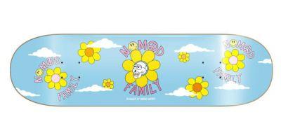 Nomad De La Flower Deck - 8.0