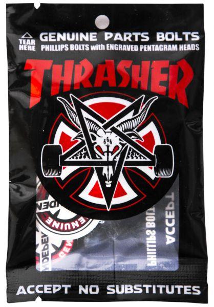 Independent Hardware Thrasher Philips 7/8 Inch