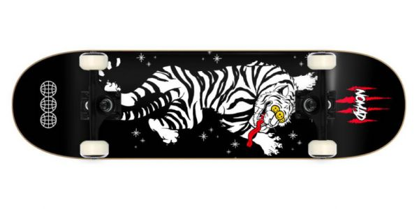 Nomad Life Balance Tiger Komplettboard - 7.75