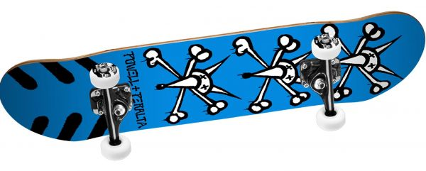 Powell-Peralta Vato Rats Komplett Skateboard 8.0