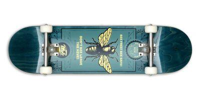 MOB Skateboards Bee Komplettboard - 8.25