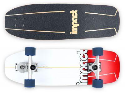 """Impact Surfskate """"Stringer"""" Radical Surf"""