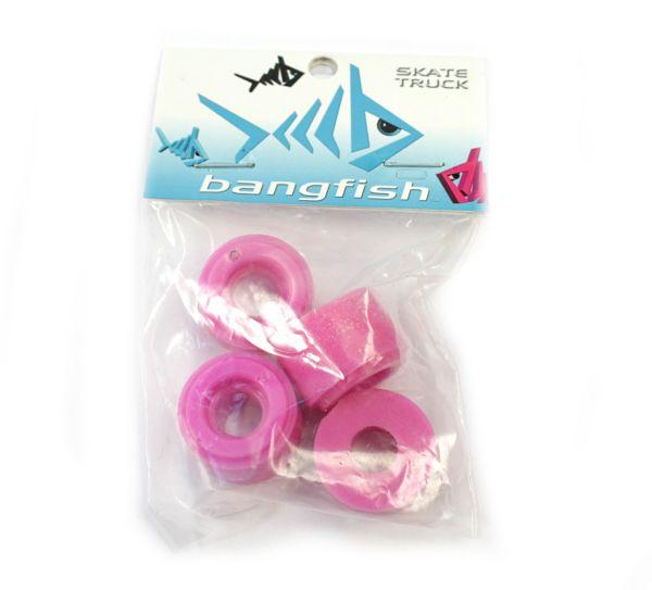 Bangfish bushings hard 95a