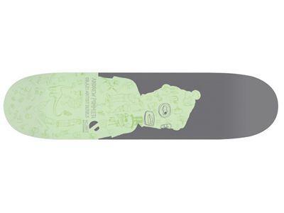 Delight Okazi Within Skateboard Deck