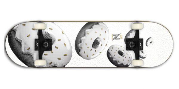Nomad Tasty Donut Komplettboard - 8.0