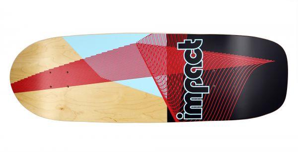 Impact Cruiser Deck Synthesis 10x33
