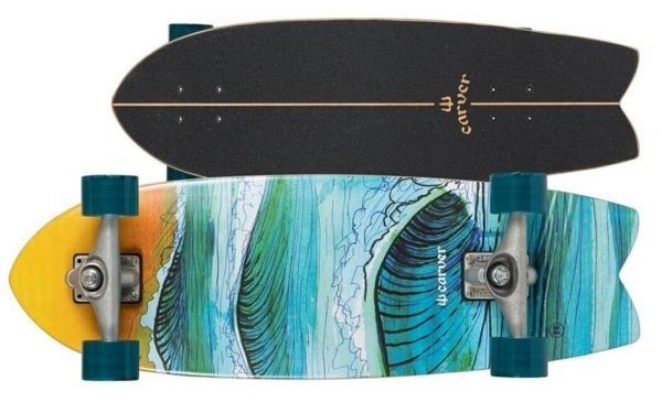 """Carver Surfskate Swallow CX 29.5"""""""