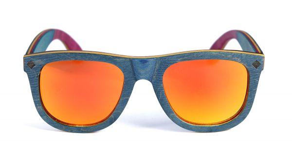 Core Wood Sonnenbrille Ralph Flash