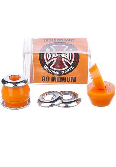 Independent Bushings Conical Low Medium 90a