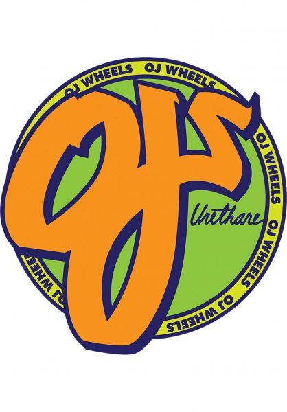OJ Wheels