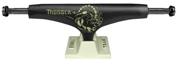 Thunder Trucks Skateboard Achse Hi Stinger Glow Black 148