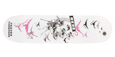 WKND Bats Trevor Thompson Deck - 8.0