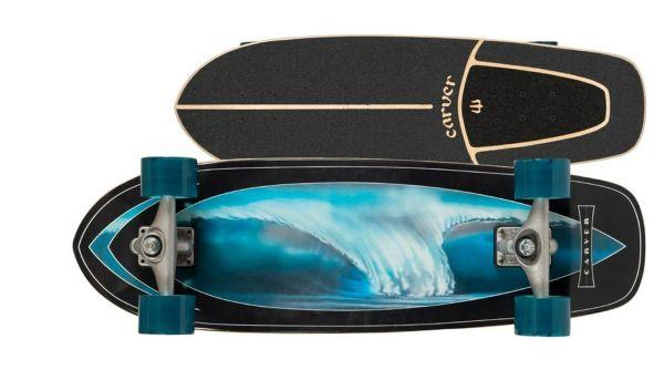 """Carver Surfskate Super Surfer CX 32"""""""