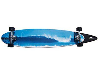 Krown - Wave City Surf Longboard Complete 46x9