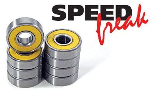 Speedfreak Skateboard Kugellager ABEC 7