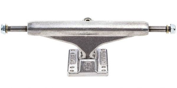 Independent Trucks Skateboard Achse 139 Stage 11 Hollow Silver
