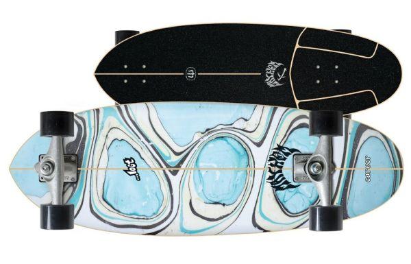 "Lost X Carver Surfskate Quiver Killer CX 30.75"""