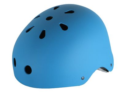 Krown Helm Light Blue
