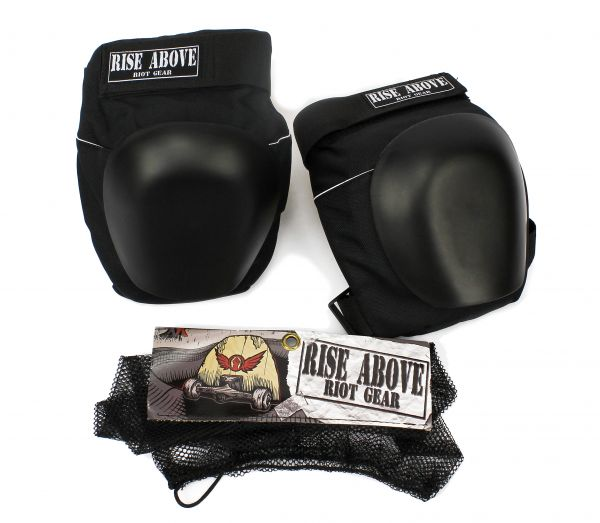 Rise Above Knee Pads Professional (Size S)