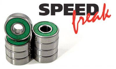 Speedfreak Skateboard Kugellager ABEC 5