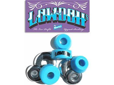 Doh-Doh Low-Doh Bushings Lightblue 90A