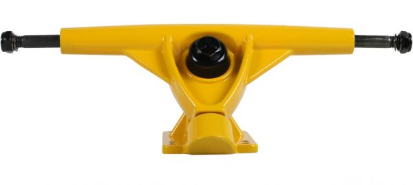 Amok Downhill Achse 180mm Yellow