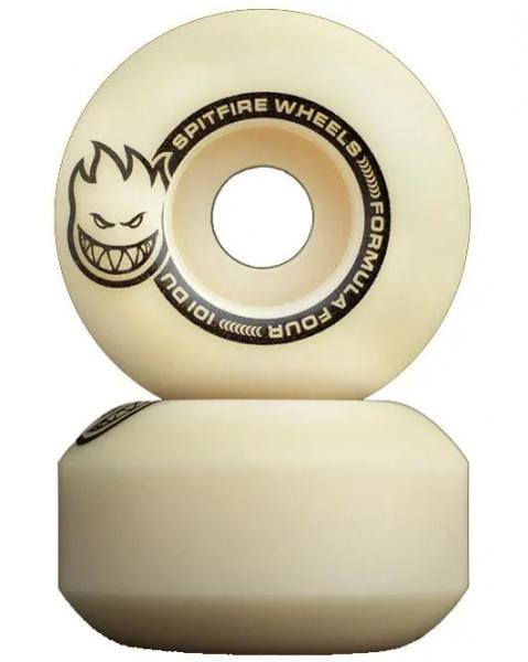 Spitfire Skateboard Rollen F4 Tablets Lil Smokies 101A 48mm
