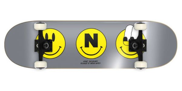 Nomad Aacid Friends Komplettboard - 8.0