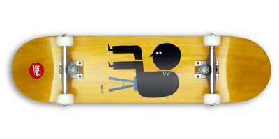 MOB Skateboards Lost Thought Complete 8.25