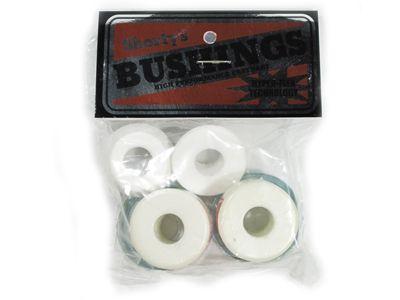 SHORTYS 92A Bushings soft Hyper Flex Set