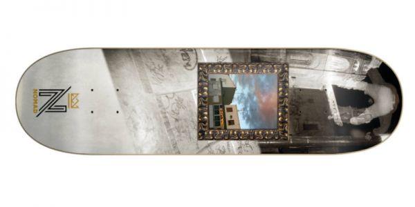 NOMAD Libertad Deck - 8.25