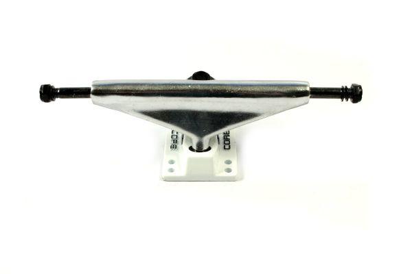 Core Trucks Longboard Achse silber/weiss 6.0