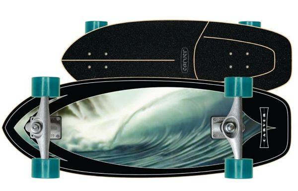 """Carver Surfskate Super Snapper CX 28"""""""