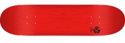 Mini-Logo Chevron Detonator 15 Skateboard Deck 8.0