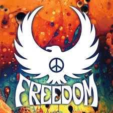 Freedom Skateboards