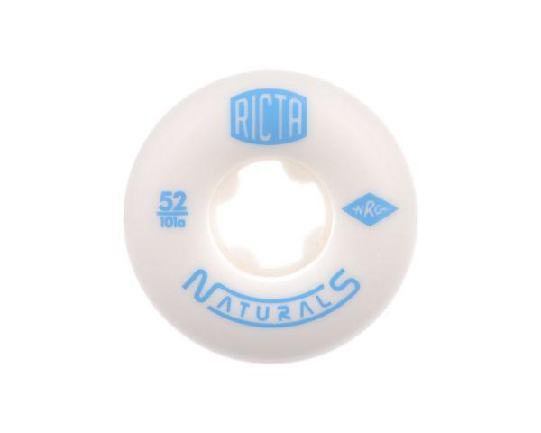 Ricta Wheels Naturals 52mm 101A
