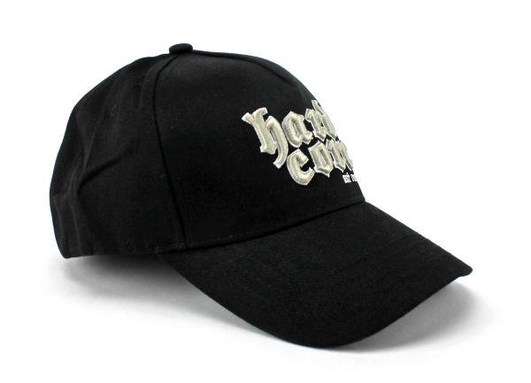 Hardcore Flex Cap Black
