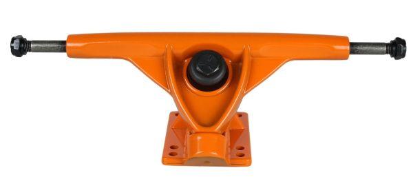 Amok Downhill Achse 180mm Orange