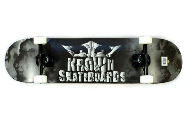 Krown Complete Skateboard Pro Storm