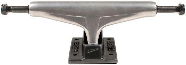 Tensor Trucks Skateboard Achse Reg. Alu. Raw Black 5.25