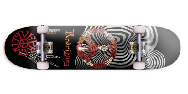 Primitive Rodriguez Gfl Komplettboard - 7.75