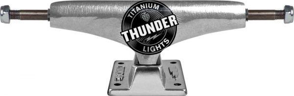 Thunder Achse 145 Hi Titanium2 Polished