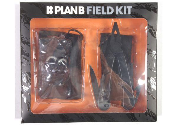 Plan B Field Kit Tool