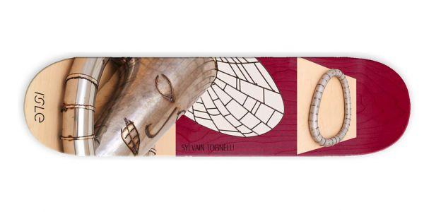 ISLE Artist Series Kira Freije Sylvain Tognelli Deck - 8