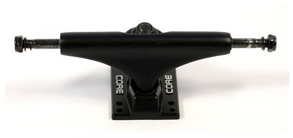Core Trucks Skateboard Achse schwarz/schwarz 5.25