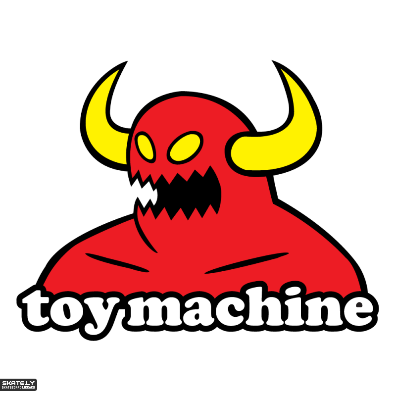 Toy-Machine Skateboards